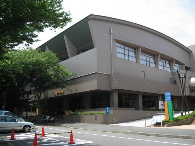 横須賀アリーナ温水プール(サブアリーナ)